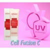 Kem chống nắng Cell Fusion C Toning Sunscreen 100 SPF 50+ Pa++++