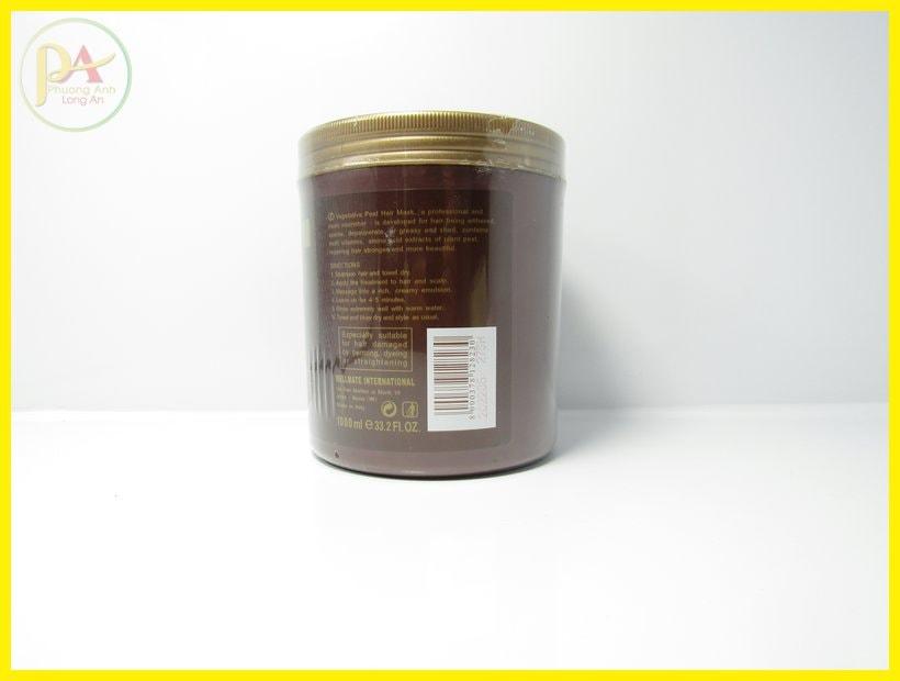Kem Ủ Tóc WellMate Salon Hair Care Series 1000ml