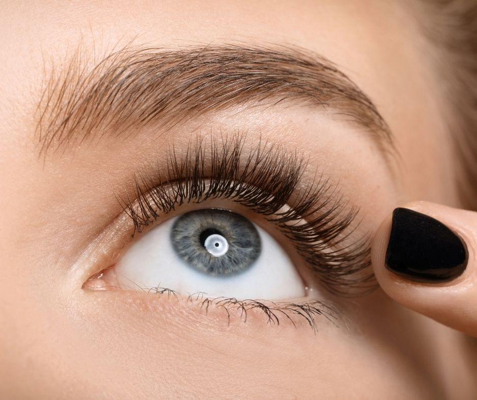 Bấm Mi Kai Compact Eyelash Curler