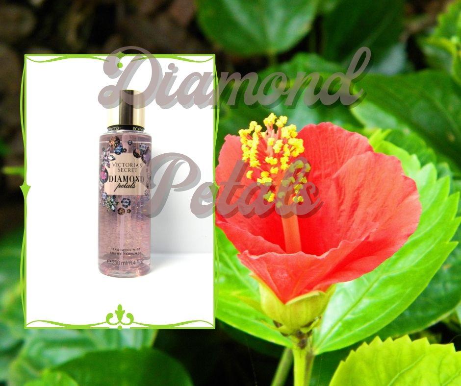 Body Mist Victorias Secret Diamond Petals