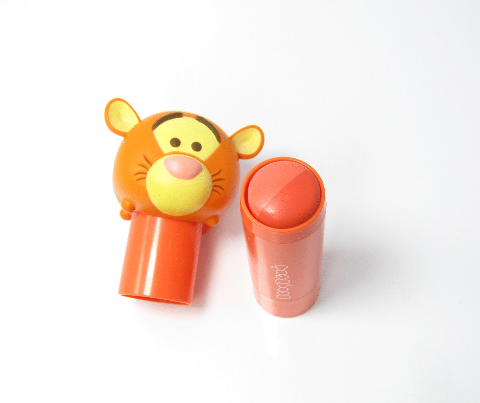 Duo Blusher Stick Orange Peach