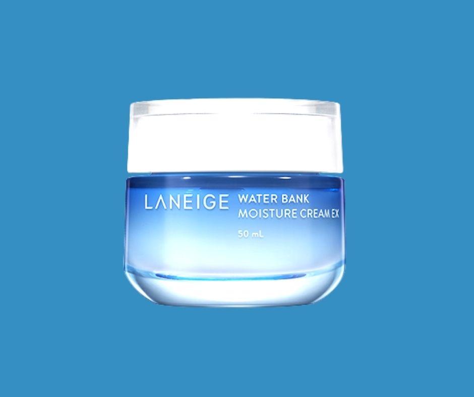 Kem Laneige Water Bank