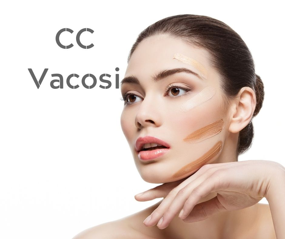 Vacosi Natural Studio Whitening CC Cream