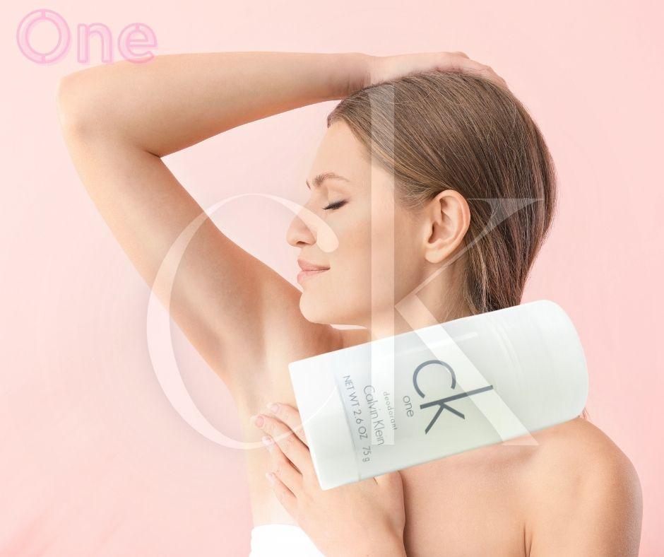 Lăn Khử Mùi Ck One Deodorant Calvin Klein