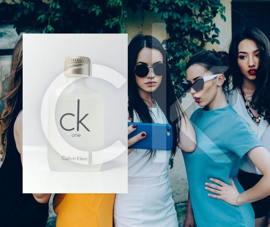 Nước Hoa Ck One Calvin Klein