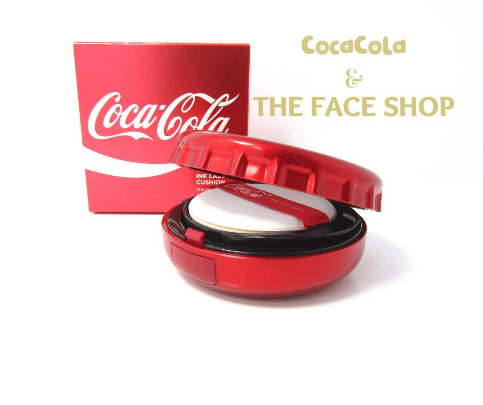 Phấn nước the face shop hàn quốc hàng chính hãng