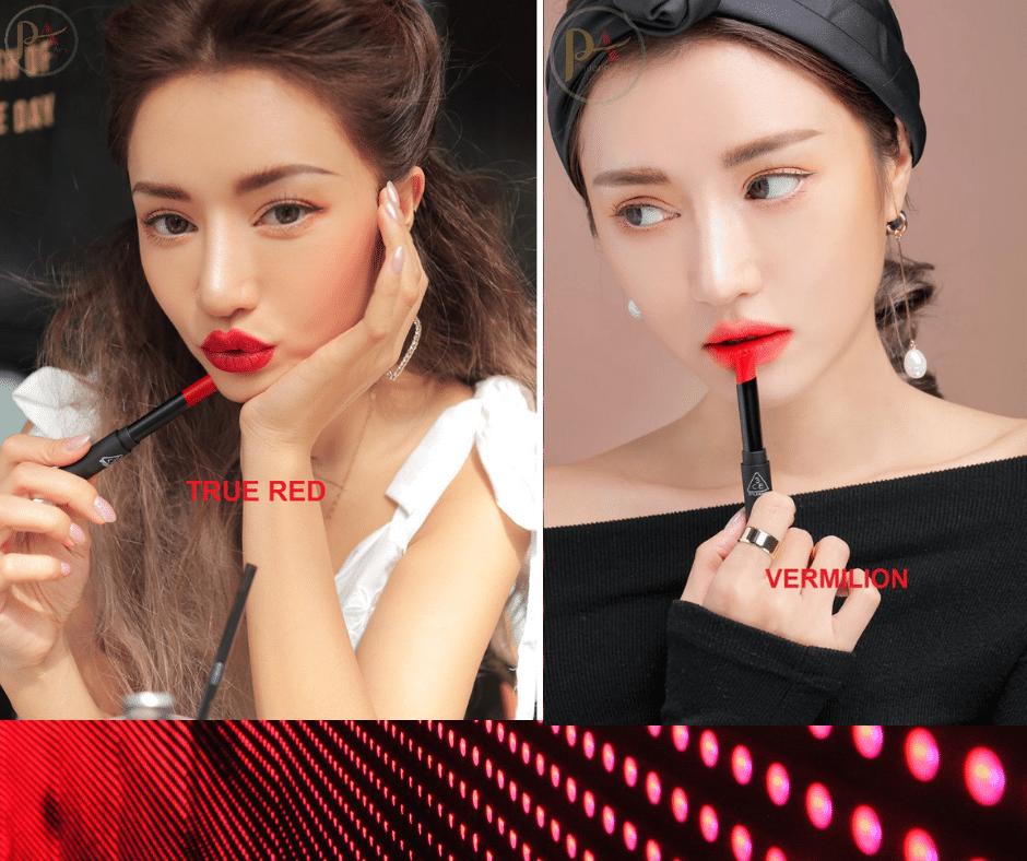 Son Slim Velvet Lip Color Hàn Quốc Chính Hãng