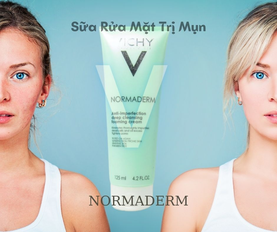 Vichy Nomaderm Anti-Imperfection