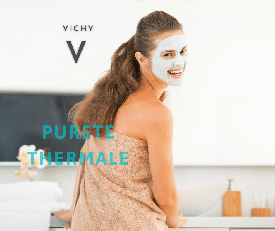 Sữa Rửa Mặt Vichy Purete Thermale Hydrating And Cleansing