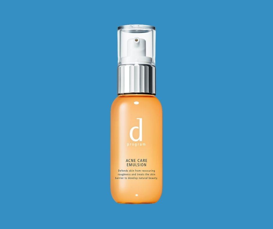 Dprogram acne care emulsion