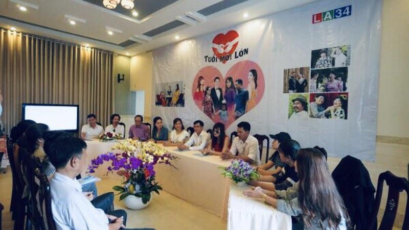 Đài Phát Thanh Truyền Hình Long An ra mắt chương trình Tuổi Mới Lớn