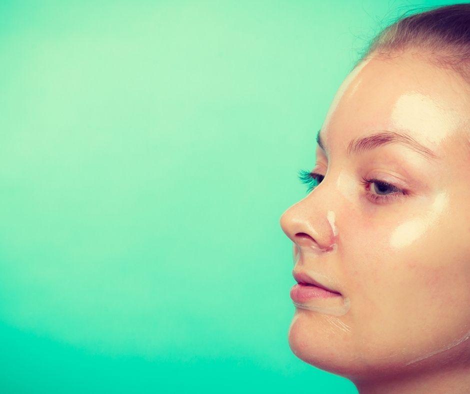 Cách chăm sóc da sau khi peel da
