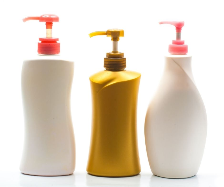 Cách phân biệt dầu gội, dầu xả, dầu hấp dựa trên công dụng