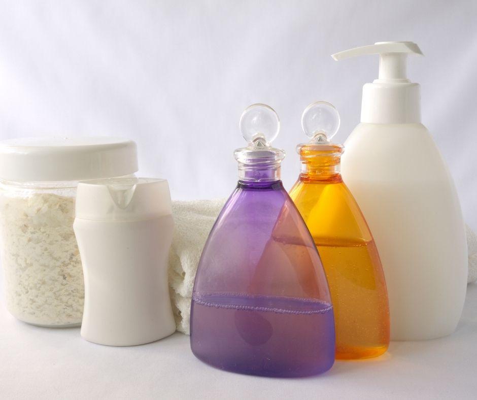 Cách phân biệt dầu gội, dầu xả, dầu hấp