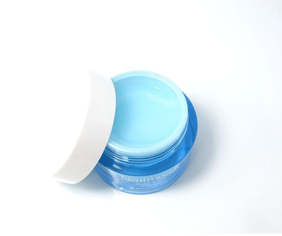 Kem Cấp Nước Dưỡng Ầm Sâu Neutrogena Hydro Boost Water Gel