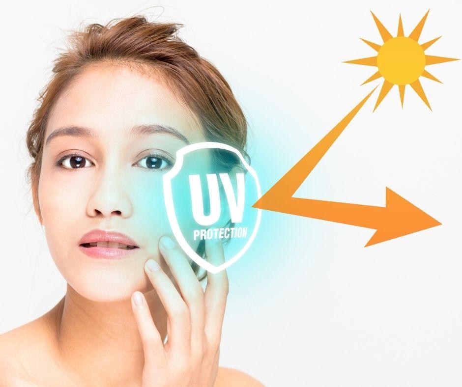Loại tia UV nào gây hại cho da nhất
