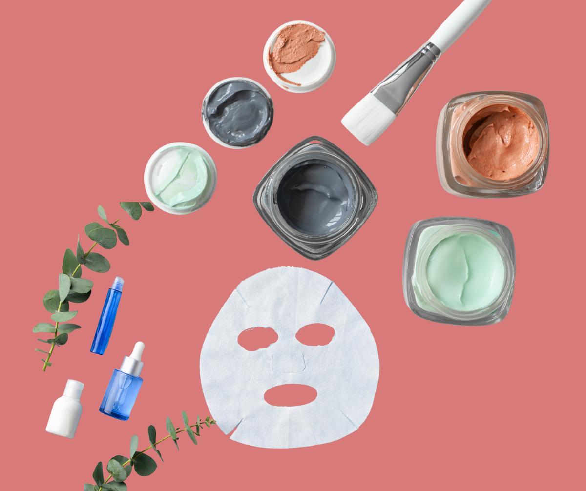 Lợi ích khi sử dụng mặt nạ giấy và mặt nạ rửa