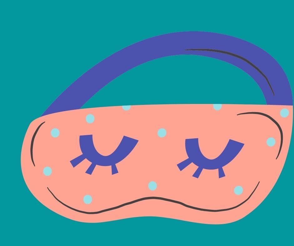8. Ngủ đủ giấc