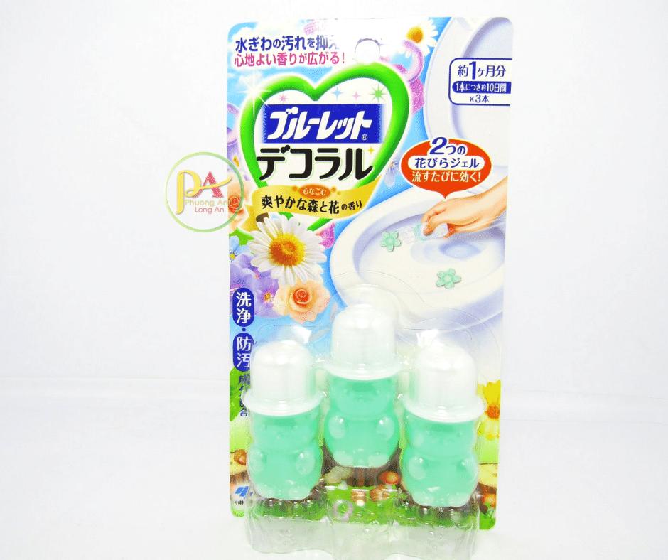 nuoc-hoa-bon-cau-Kobayashi-Bluelet nhật bản xách tay