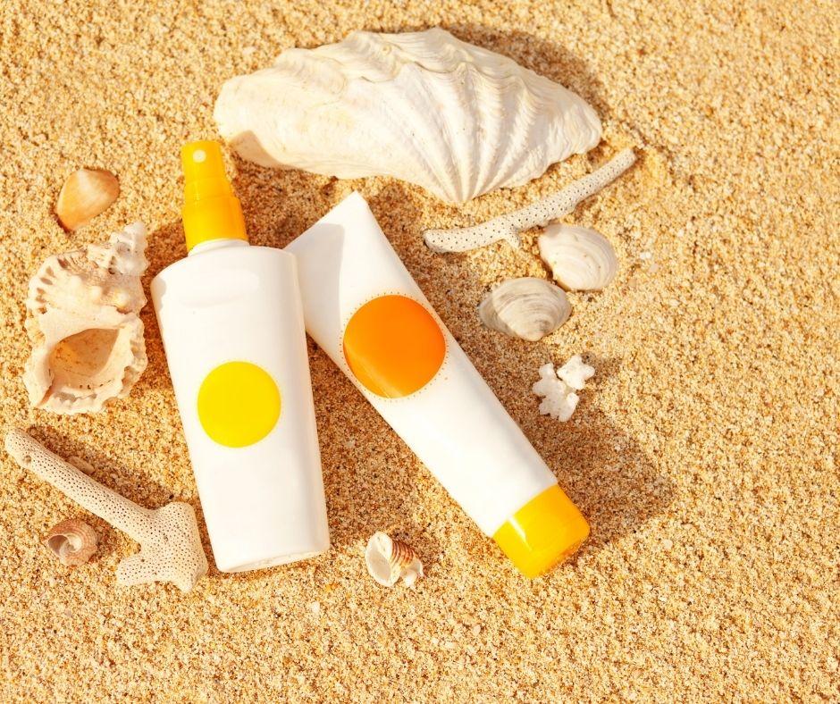 Phân biệt kem chống nắng dựa trên thành phần tạo cấu tạo và cách sử dụng