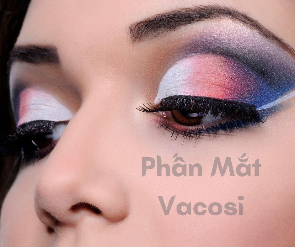 Phấn mắt Vacosi EyeShadow