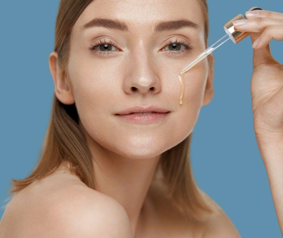 Serum là gì Cách dùng serum chuẩn mực làm đẹp Phụ Nữ Việt Nam