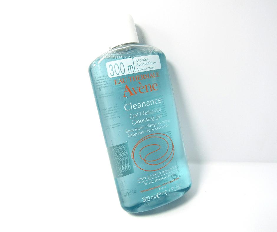 Sữa rửa mặt Avene Cleanance hàng xách tay chính hãng