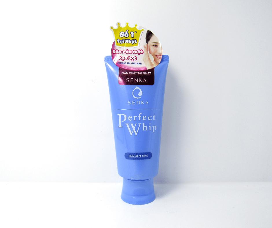 Sữa senka perfect whip nhật bản hàng chính hãng