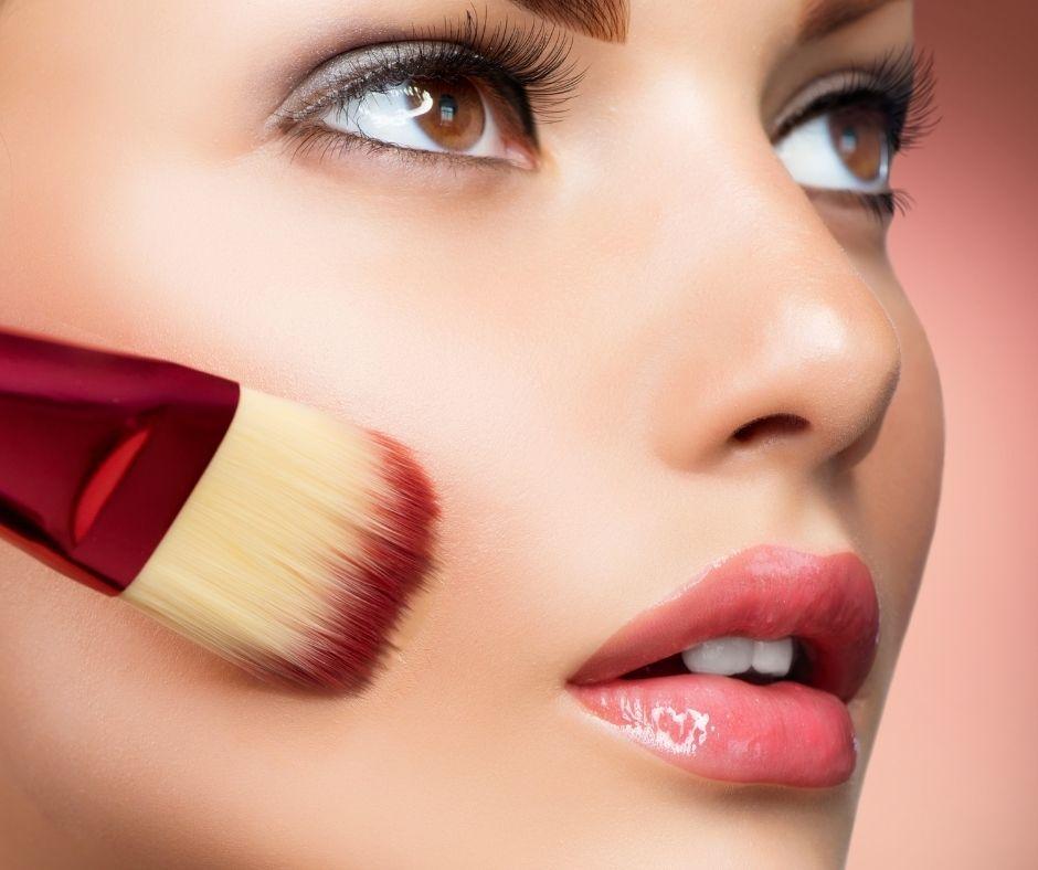 Kem lót là gì? Tác dụng với da mặt như thế nào?