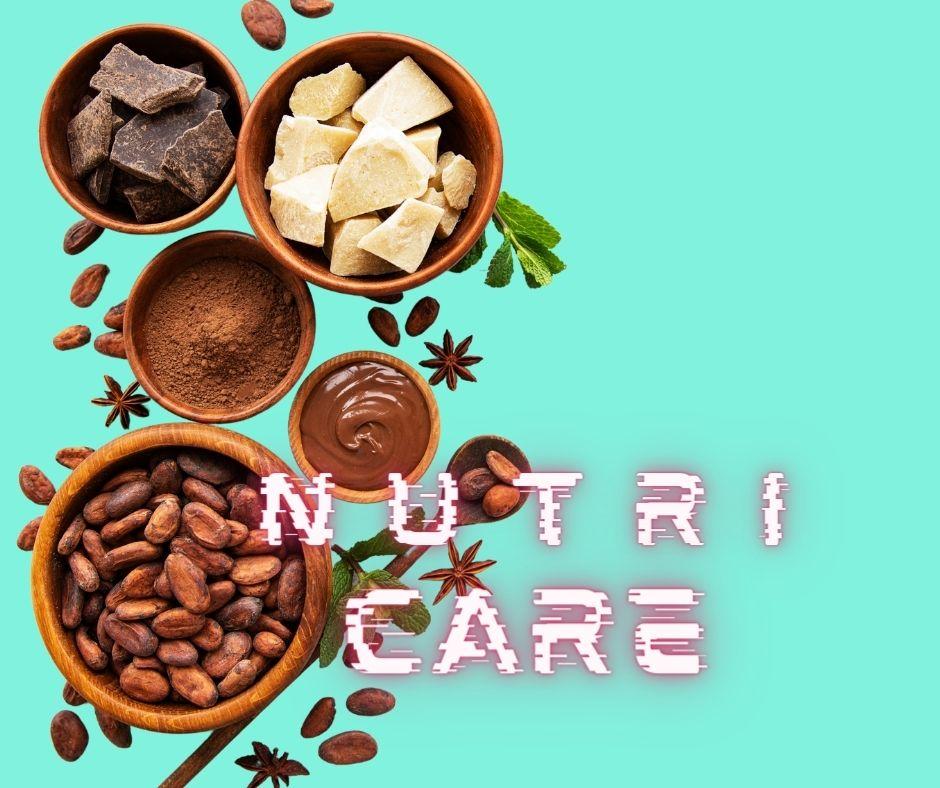 Tinh dầu dưỡng tóc khô rối Fanola Nutricare thành phần bơ ca cao