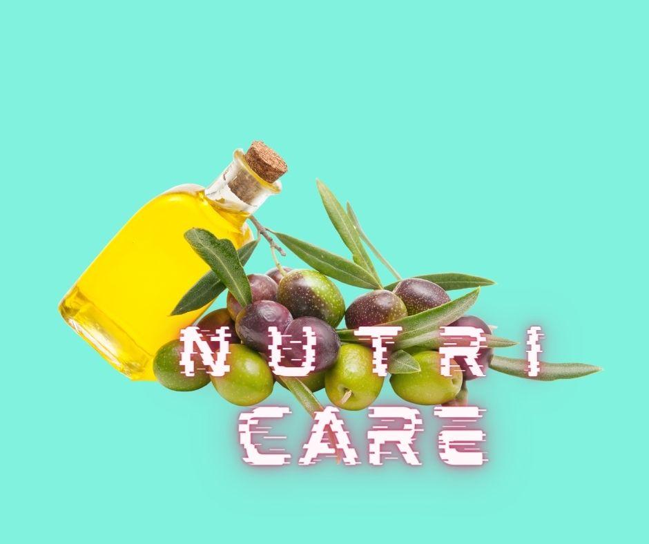 Tinh dầu dưỡng tóc khô rối Fanola Nutricare thành phần dầu olive