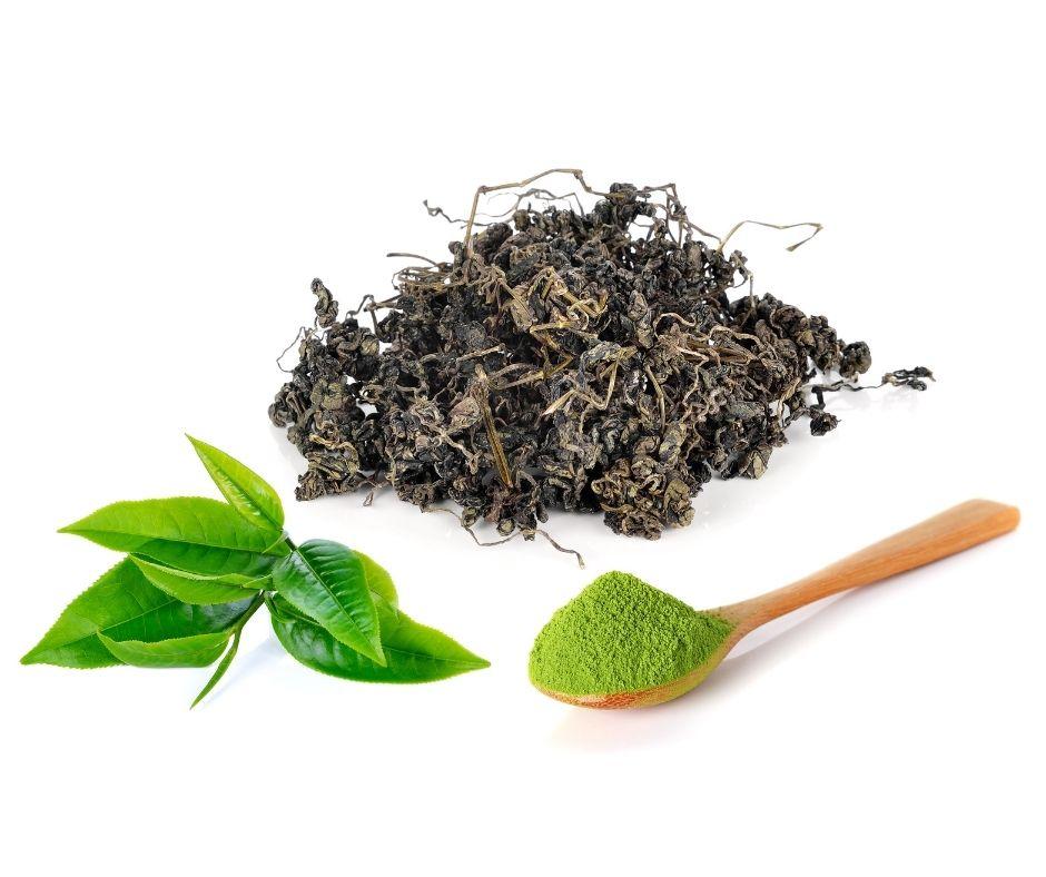 Trà xanh là gì ? Công dụng trà xanh trong làm đẹp