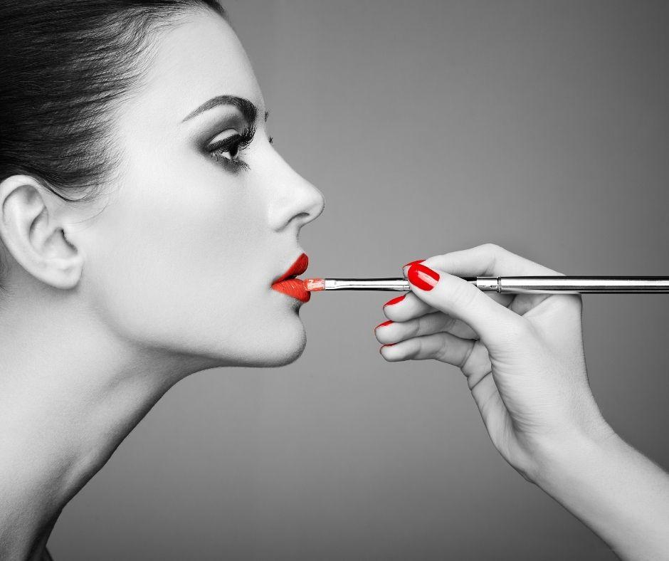 Tươi tắn hơn với son môi