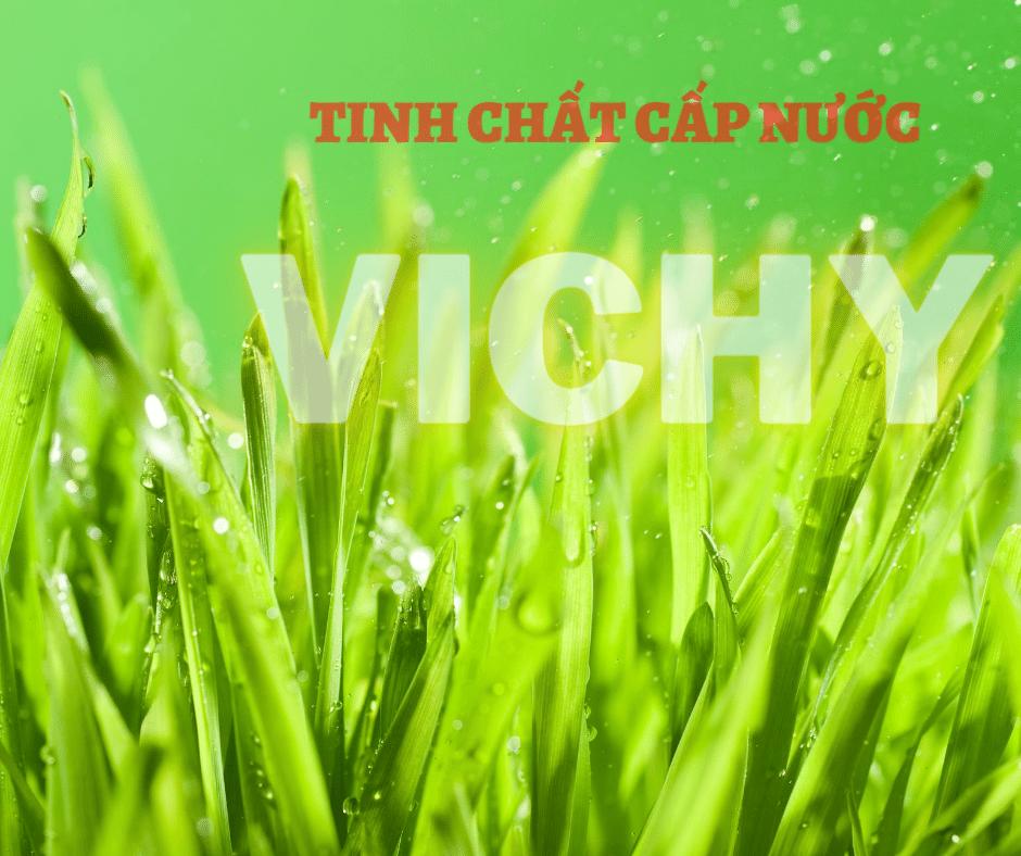 Vichy Aqualia Thermal Rehydrating Pháp Hàng Chính Hãng