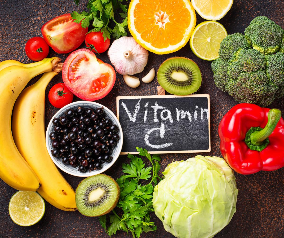 Vitamin C – Một trong những Vitamin làm đẹp da phổ biến