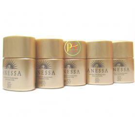 Chống Nắng Anessa Perfect UV Suncream Skincare Milk 12ml