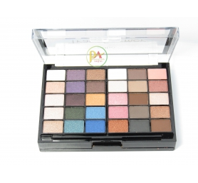 Phấn Mắt Odbo Transformer Make Up Pro