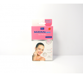 Miếng Dán Mụn Mayan Care Ultra Thin Spot Acne Patch