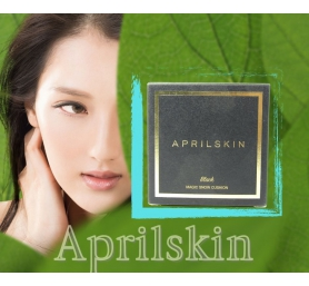 Phấn Nước Aprilskin Magic Snow Cushion 15g SPF 50+ / PA++++