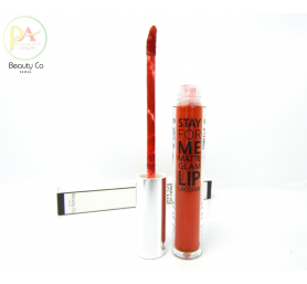 Son Kem Lì Stay For Me Matte Glam Lip