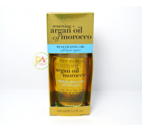 Tinh Dầu Dưỡng Tóc Argan Oil Of Morocco Penetrating Oil All Hair Types 100ml
